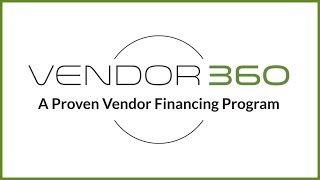 Vendor Financing / Envision Capital Group