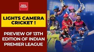 Mumbai Indians Vs Chennai Super Kings To Kickstart 13th Edition Of IPL 2020 In UAE