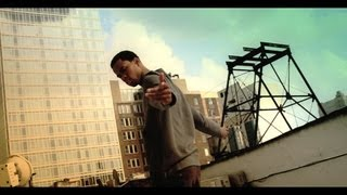 "Spenzo - ""Clearly"" (Official Music Video)"