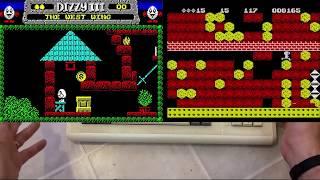 Посылка из детства  ZX Spectrum