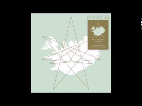 Marc Romboy - Iceland (Laurent Garnier Babou's Bigger Than Ever Remix)