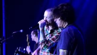 Stone Temple Pilots (w / Chester Bennington) - Wicked Garden (Hard Rock Live 2013) HD