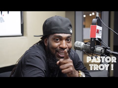 """Pastor Troy Talks 15 Years Reppin Ga, Creating Classics """"We Ready"""" """"Vica Versa"""", With B High"""