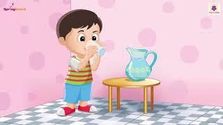 Save Water   Nursery Rhymes & Kids Songs   Periwinkle