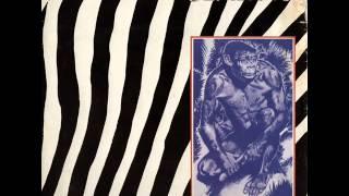 Semen Up - Vuelve el hombre (Álbum completo)