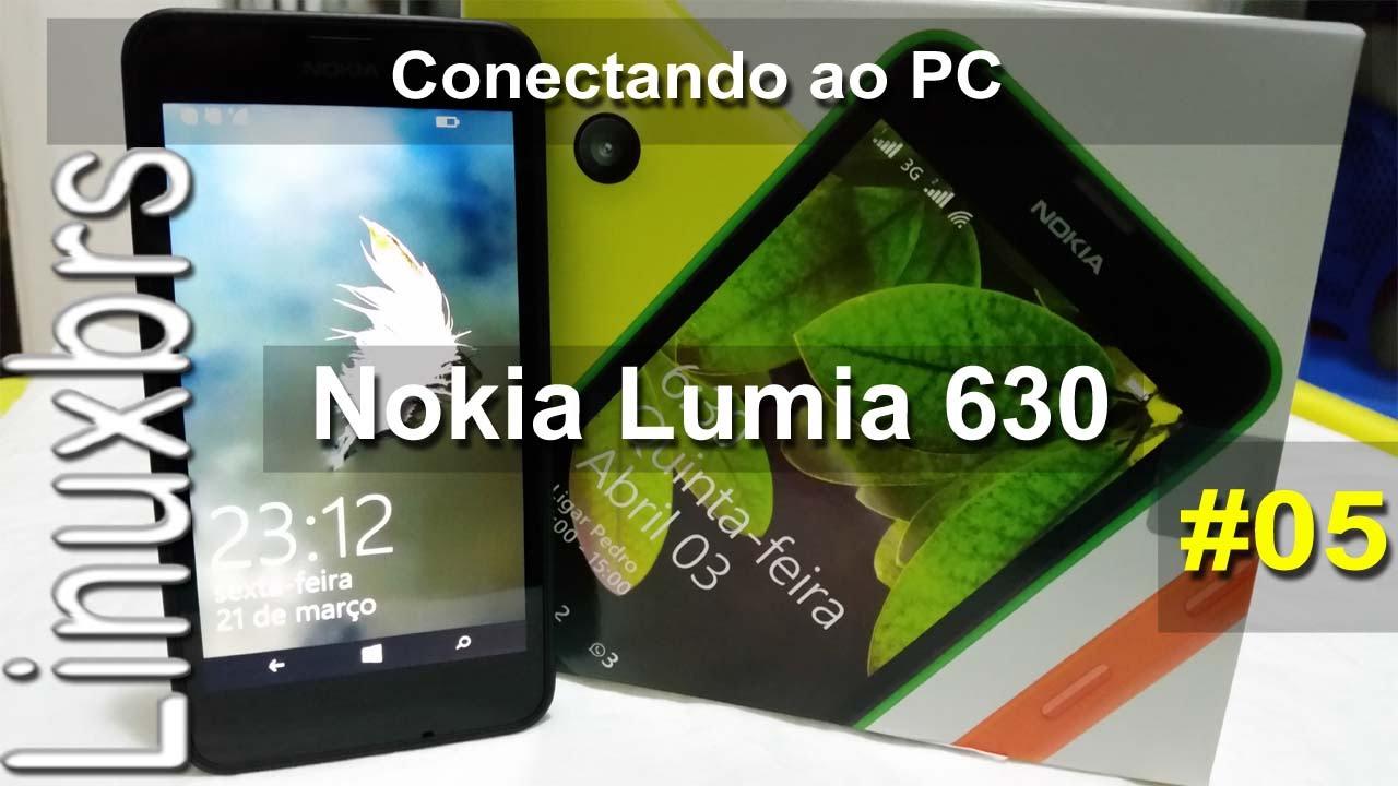 lumia 630 usb driver for windows xp