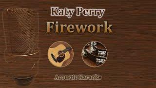 Firework Katy Perry Acoustic Karaoke.mp3