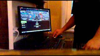 virtual dj . dj araz    baku.mp4