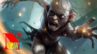 Gollum - Con quái vật độc nhất vô nhị trong lịch sử thần thoại