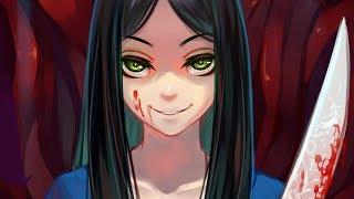 ТЕАТРАЛЫ ! : Alice: Madness Returns...