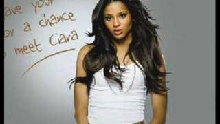 Ciara Like A Boy My First Remix @