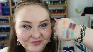 Glamour Doll Eyes Insider Package for April 2014 + 4 Eyeshadow Looks from March! Thumbnail