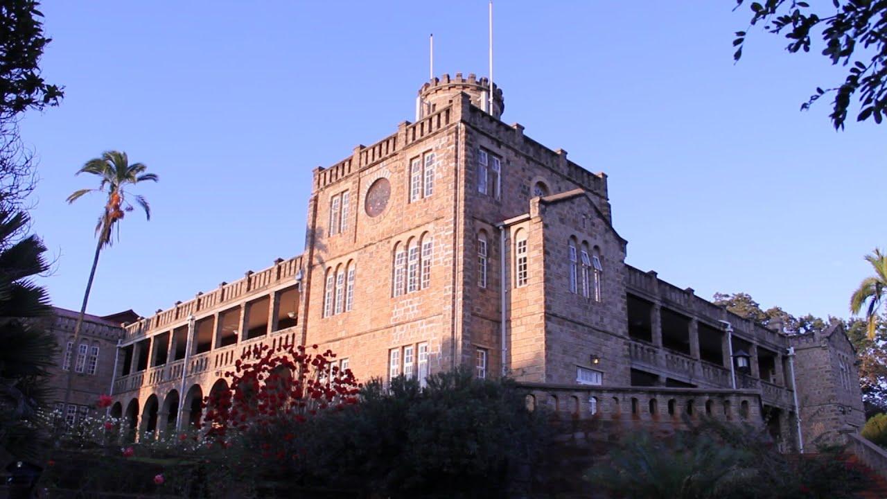 Showcase Zimbabwe Saint Georges College - YouTube
