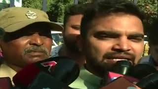 Anchor Pradeep Machiraju Attends Nampally Court || Submits Driving Licence to Traffic Police