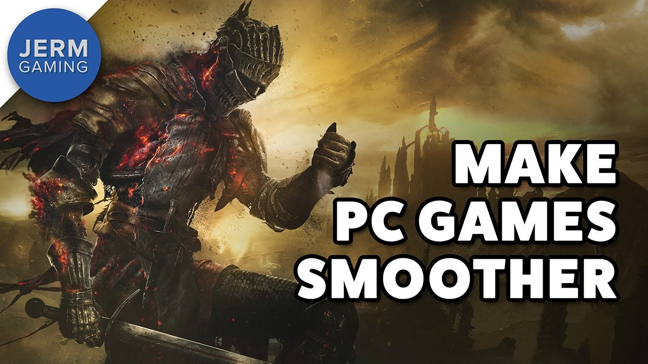 How to Make Your PC Games Run Smoother With Rivatuner Statistics Server