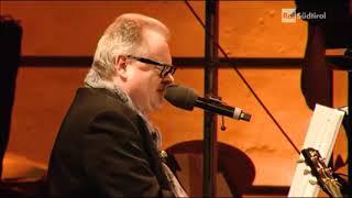 Heinz Rudolf Kunze - Ich hab´s versucht - Solo Live 2017