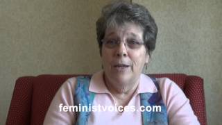 PFV Interview with Nancy Baker: Psychology, Value Neutrality, & Activism