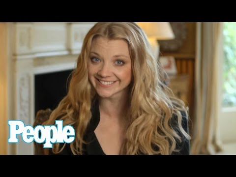 "Game of Thrones' Natalie Dormer Talks ""Firsts""  