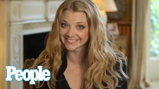 Game of Thrones' Natalie Dormer Talks