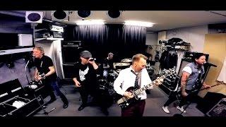 BALLBREAKER - Jailbreak - AC/DC Tribute - Sweden
