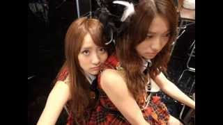 BGM 風の行方/AKB48.