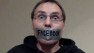 FACEBOOK OK WITH CALLS TO ASSASSINATE TRUMP & BURN CHURCHES, BUT CENSORS US FOR SPEAKING THE TRUTH!