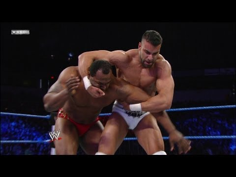 WWE Superstars - January 5, 2012