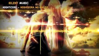 Nightcore - Hoshizora no waltz