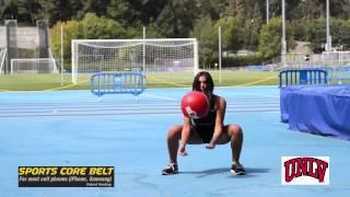 Sports Core Belt - UNLV