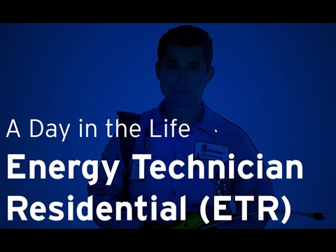 SoCalGas: A Day In The Life Of An ETR