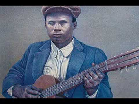 "Roots Of Blues -- Blind Willie McTell ""You Was Born To Die"""