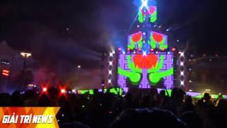 Video DJ SODA | Sài Gòn Countdown 2017 | Max Volume cuồng nhiệt đón năm mới cùng DJ SODA download MP3, 3GP, MP4, WEBM, AVI, FLV September 2018