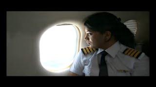 Female Pilot in Bangladesh