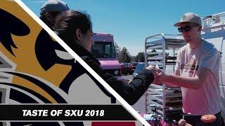 Taste of SXU 2018