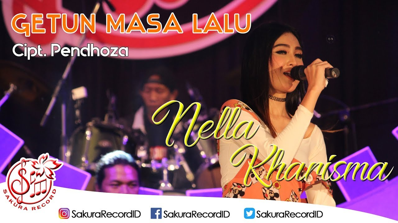 Nella Kharisma - Getun Masa Lalu (Official Music Video)