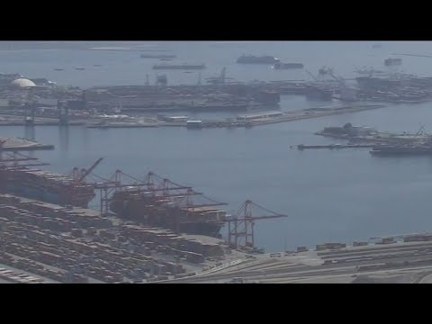 Port of LA to become a 24/7 operation
