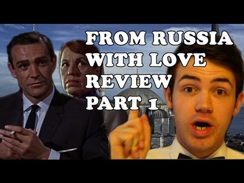 From Russia With Love Review: Part 1