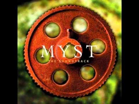 Myst Soundtrack - 02 Treegate