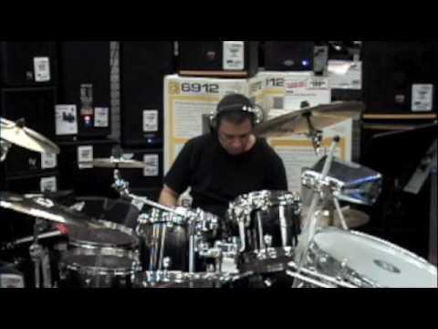 Sam Ash Drum Clinic