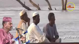 اغنية سودانية/ موج الوجع /الفنان جعفر السقيد