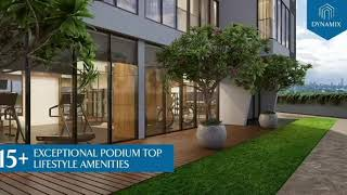 Dynamix Divum Malad East, Luxurious 2BHK | Mumbai Property Exchange