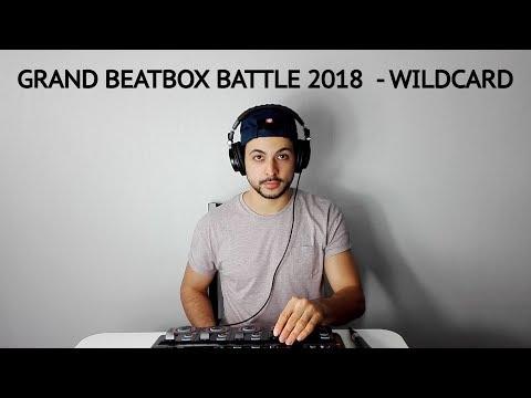 Beatness - GBBB 2018 Loopstation Wildcard I Bum Bum Tam Tam (MC Fioti / KondZilla)