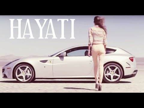 Hayati new arabic (Remix) car song