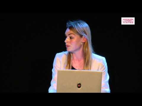 XIV Maratón de monólogos · Último minuto de Rocío Bello por Nuria Vicens
