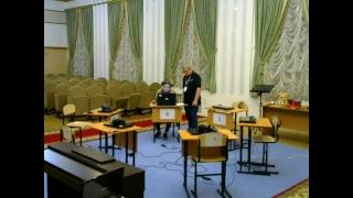 ОРЧ-2019 |  Преподавание музыки в школе   (C2)  Молодые профессионалы