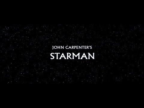 Jack Nitzsche - Starman Leaves / End Title. (Original & Symphony Orchestra)
