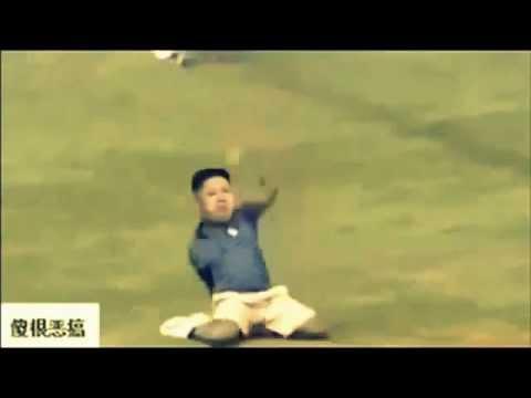 North Korea Kim Jong Un Dancing Video