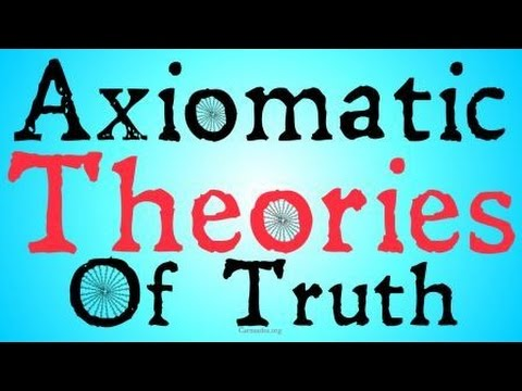 Axiomatic Theories of Truth (Typed Theories)