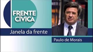 Paulo Morais comenta Orçamento de Estado 2019