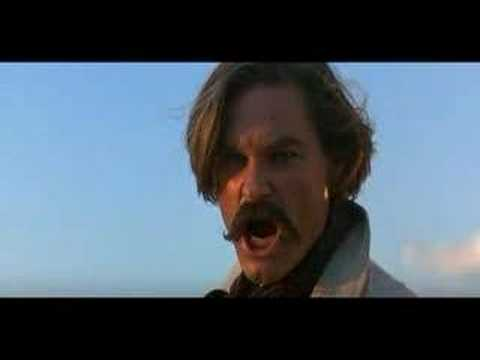 Tombstone, No!!! - YouTube